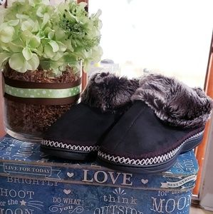 Avon Soft & Cozy Clog Slippers
